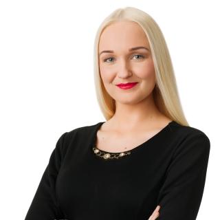 Karolina Pliaugienė