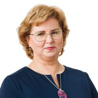 Jūratė Moščinskienė